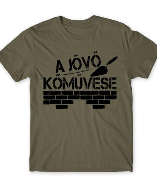 Sound of da Police Póló - Ha Vintage rajongó ezeket a pólókat tuti imádni fogod!