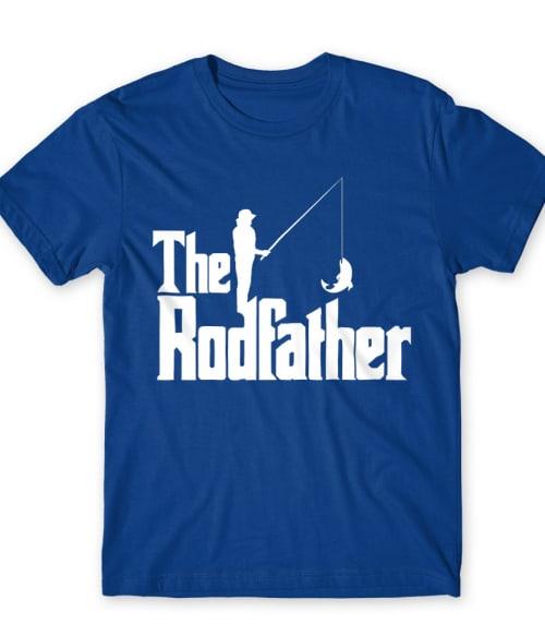 The rodfather Póló - Ha Hobby rajongó ezeket a pólókat tuti imádni fogod!