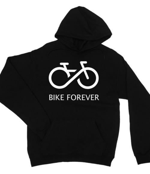 Bike forever Póló - Ha Hobby rajongó ezeket a pólókat tuti imádni fogod!