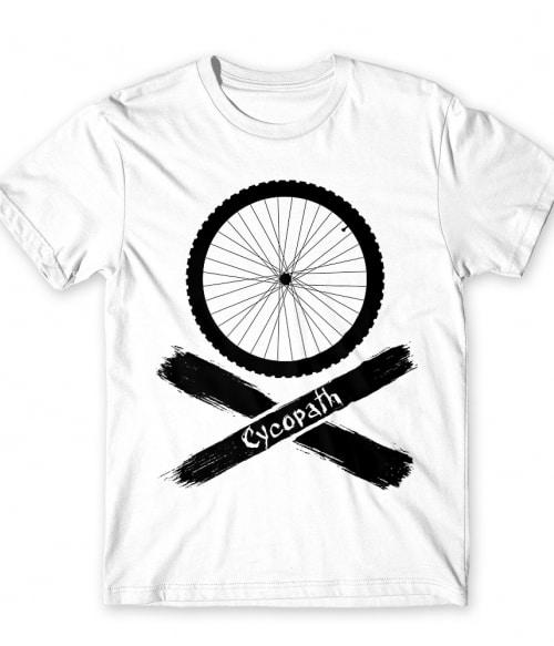 Cycopath Póló - Ha Hobby rajongó ezeket a pólókat tuti imádni fogod!