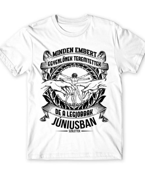 Da vinci Június Póló - Ha Birthday rajongó ezeket a pólókat tuti imádni fogod!