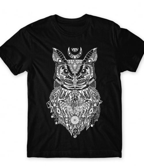 Dreamcatcher owl Póló - Ha Owl rajongó ezeket a pólókat tuti imádni fogod!