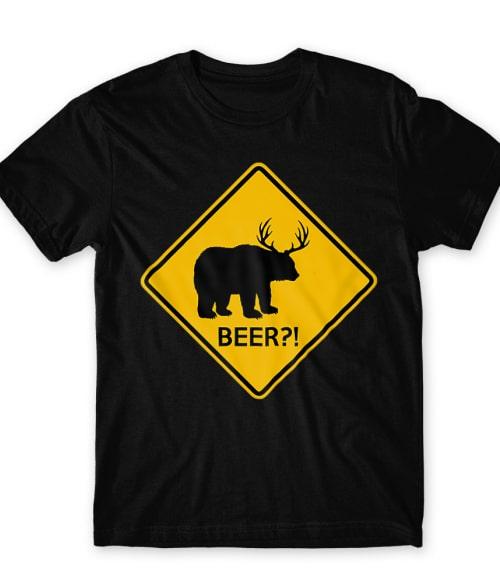 Beer Póló - Ha Drinks rajongó ezeket a pólókat tuti imádni fogod!