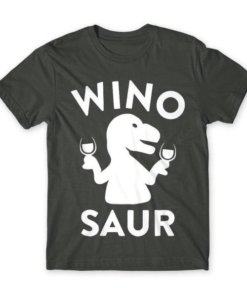 Wino saur Póló - Ha Drinks rajongó ezeket a pólókat tuti imádni fogod!