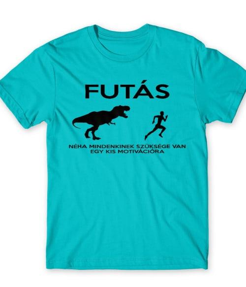 Futás motiváció Póló - Ha Running rajongó ezeket a pólókat tuti imádni fogod!