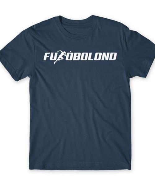 Futóbolond Póló - Ha Running rajongó ezeket a pólókat tuti imádni fogod!