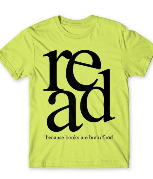 Read Póló - Ha Reading rajongó ezeket a pólókat tuti imádni fogod!