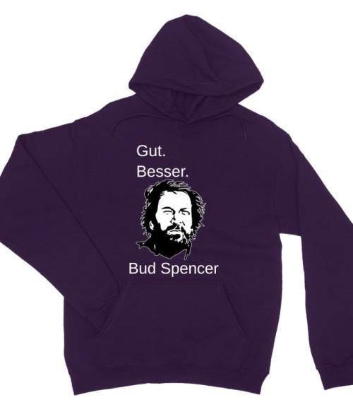 Bud Spencer Gut Besser Póló - Ha Bud Spencer rajongó ezeket a pólókat tuti imádni fogod!