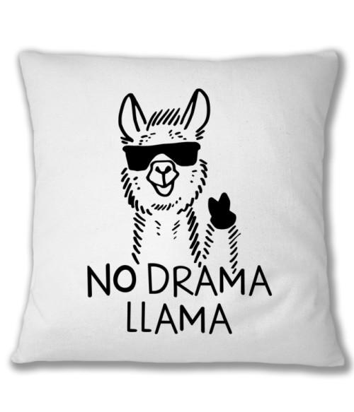 No drama llama Póló - Ha Llama rajongó ezeket a pólókat tuti imádni fogod!
