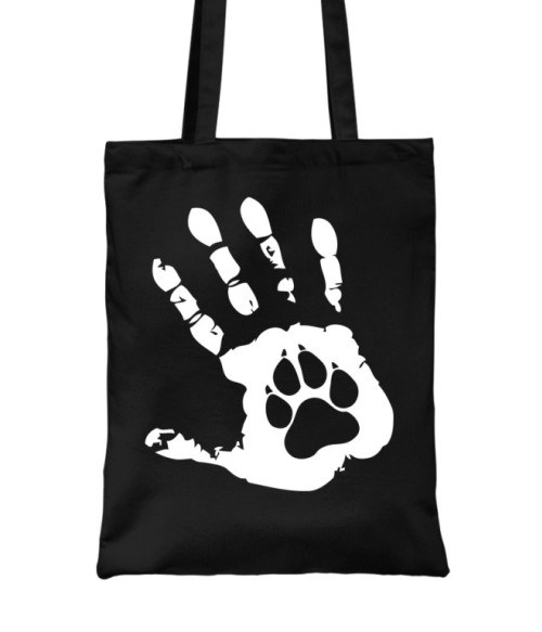 Hand and paw Póló - Ha Dog rajongó ezeket a pólókat tuti imádni fogod!