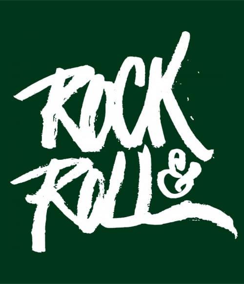 Rock and roll Póló - Ha Rocker rajongó ezeket a pólókat tuti imádni fogod!