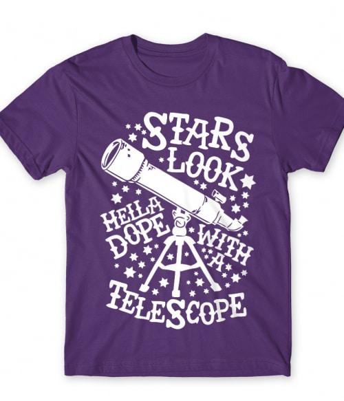 Stars look Póló - Ha Astronomy rajongó ezeket a pólókat tuti imádni fogod!