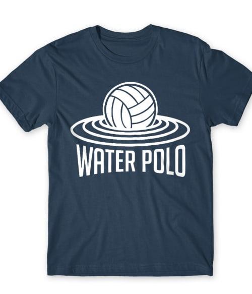 Water polo Póló - Ha Water polo rajongó ezeket a pólókat tuti imádni fogod!