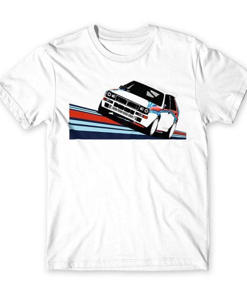 Rally car Póló - Ha Rally rajongó ezeket a pólókat tuti imádni fogod!
