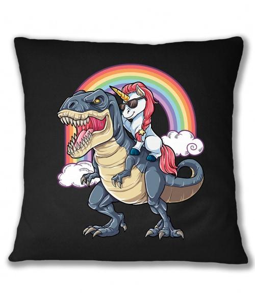 Badass Unicorn Póló - Ha Dinosaur rajongó ezeket a pólókat tuti imádni fogod!