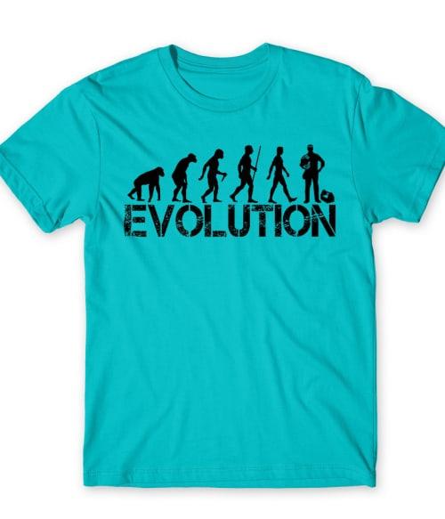 Eletrician evolution Póló - Ha Electrician rajongó ezeket a pólókat tuti imádni fogod!