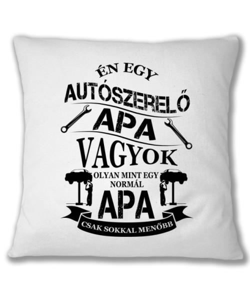 Autószerelő Apa Póló - Ha Car Mechanic rajongó ezeket a pólókat tuti imádni fogod!