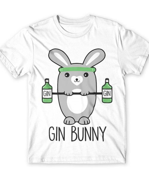 Gin bunny Póló - Ha Rabbit rajongó ezeket a pólókat tuti imádni fogod!