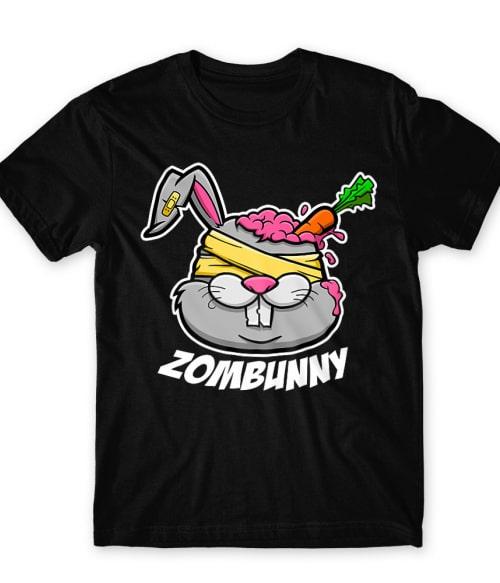 Zombunny Póló - Ha Rabbit rajongó ezeket a pólókat tuti imádni fogod!