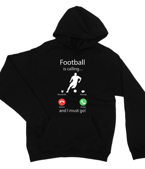 Football is calling Póló - Ha Football rajongó ezeket a pólókat tuti imádni fogod!