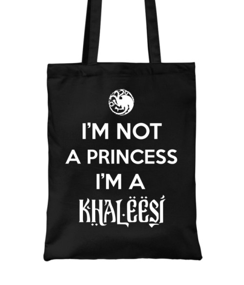 I'm a Khaleesi Póló - Ha Game of Thrones rajongó ezeket a pólókat tuti imádni fogod!
