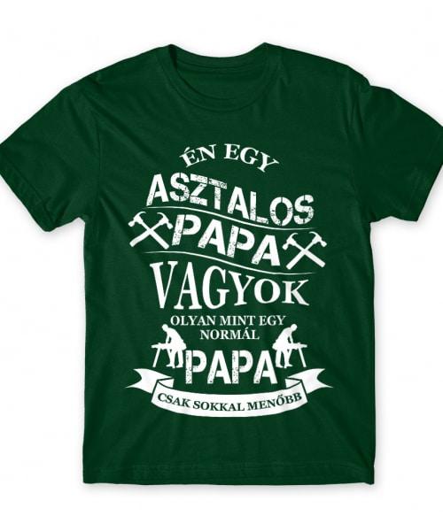 Asztalos Papa Póló - Ha Carpenter rajongó ezeket a pólókat tuti imádni fogod!