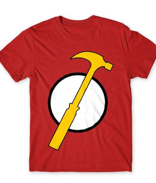 Asztalos Szuperhős Póló - Ha Carpenter rajongó ezeket a pólókat tuti imádni fogod!