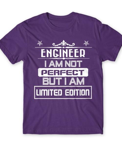 Limited edition engineer Póló - Ha Engineer rajongó ezeket a pólókat tuti imádni fogod!