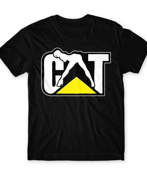 Caterpillar Woman Póló - Ha Brand Parody rajongó ezeket a pólókat tuti imádni fogod!