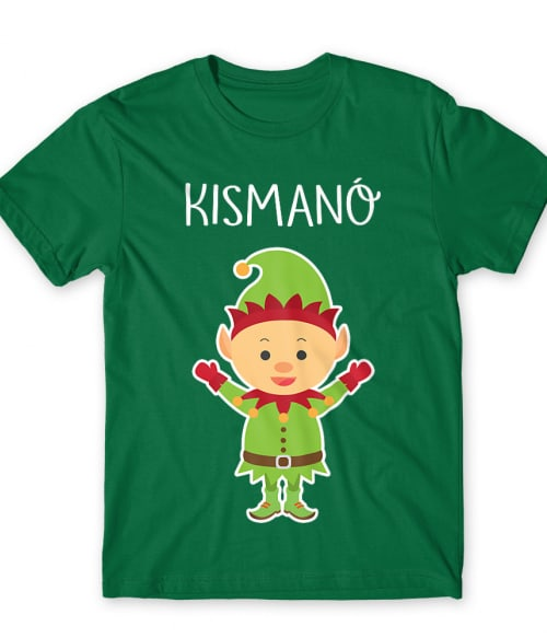 Kismanó Póló - Ha Family rajongó ezeket a pólókat tuti imádni fogod!