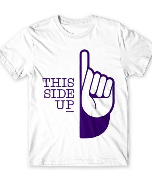 This Side Up – Thumb Póló - Ha Other rajongó ezeket a pólókat tuti imádni fogod!