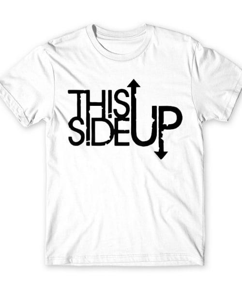 This Side Up – Confusion Póló - Ha Other rajongó ezeket a pólókat tuti imádni fogod!