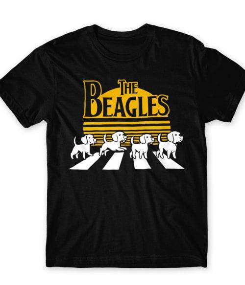 A Beagles Póló - Ha Dog rajongó ezeket a pólókat tuti imádni fogod!