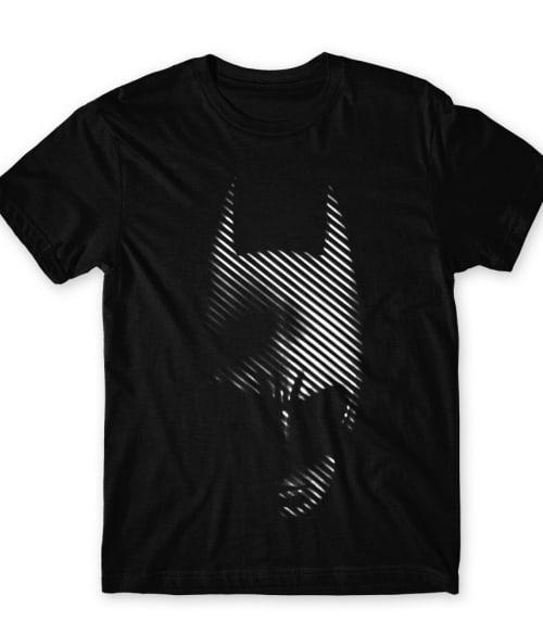 Batman face Póló - Ha Batman rajongó ezeket a pólókat tuti imádni fogod!