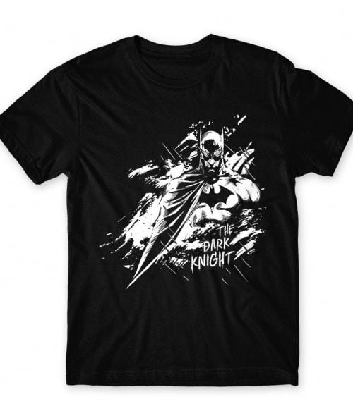 The Dark Knight Póló - Ha Batman rajongó ezeket a pólókat tuti imádni fogod!