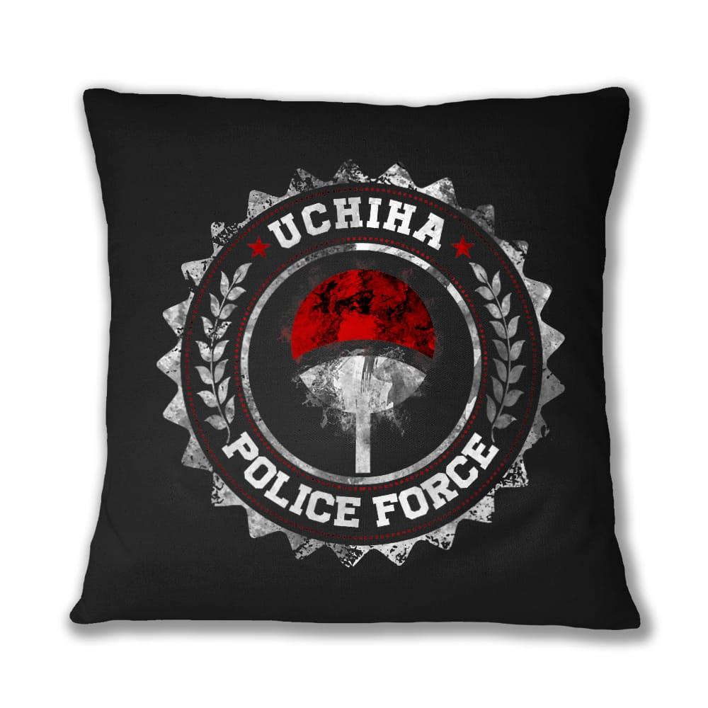 Uchiha Police Force Párnahuzat