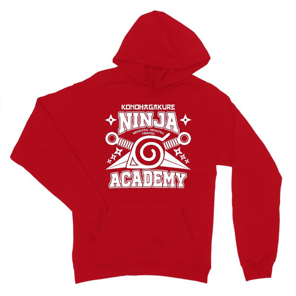 Konohagakure Ninja Academy Női Pulóver