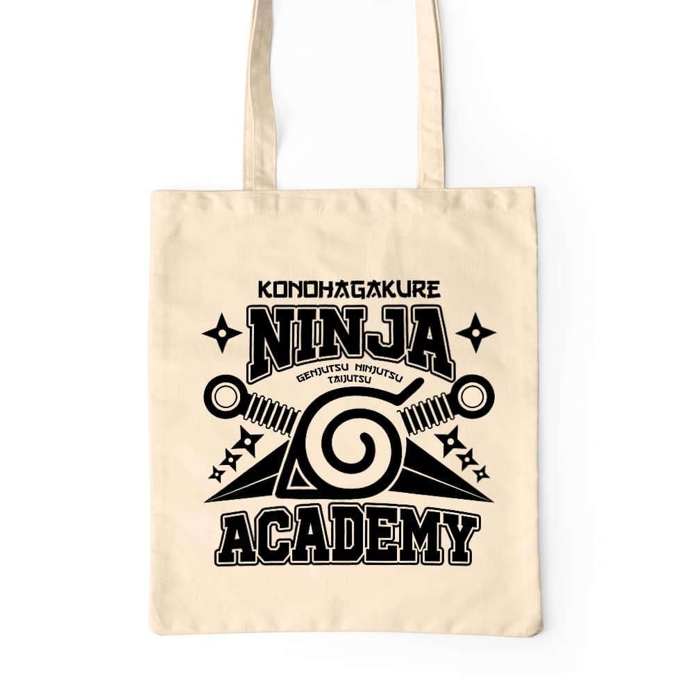 Konohagakure Ninja Academy Prémium Vászontáska