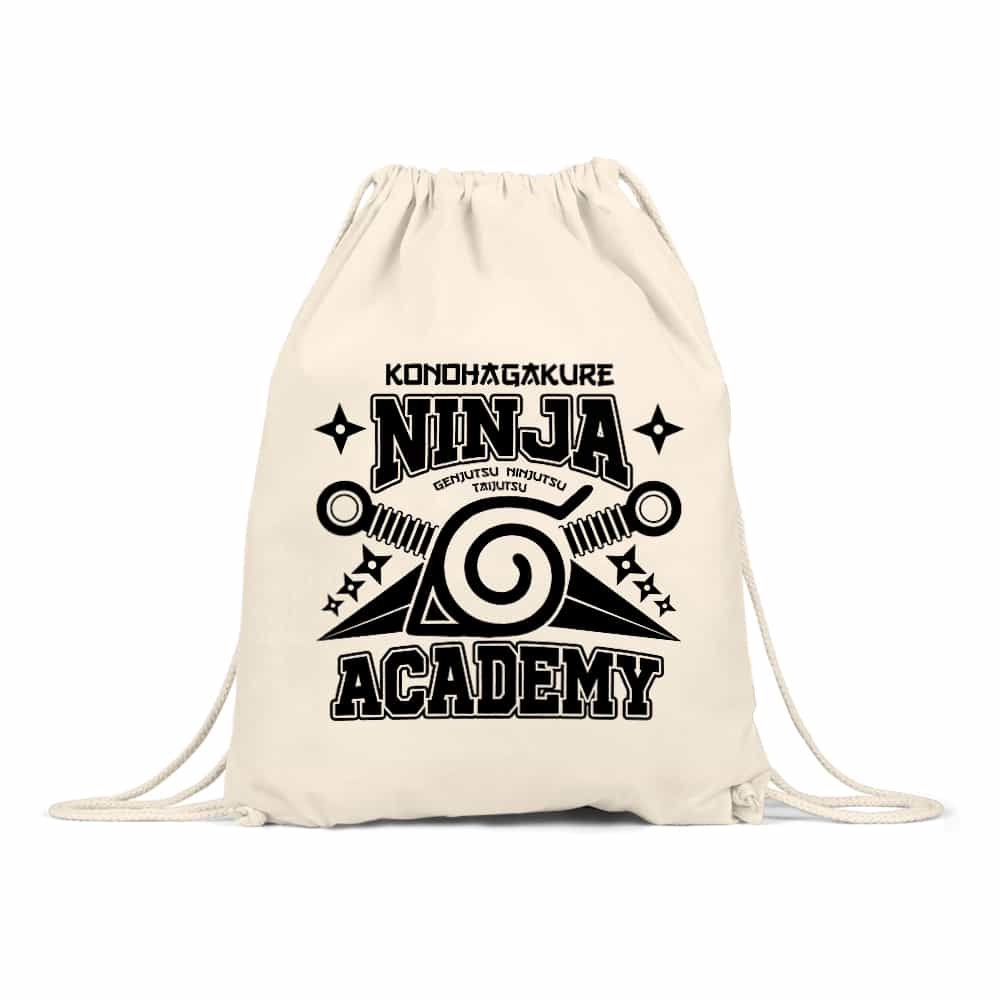 Konohagakure Ninja Academy Tornazsák