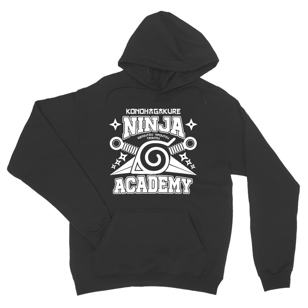Konohagakure Ninja Academy Unisex Pulóver
