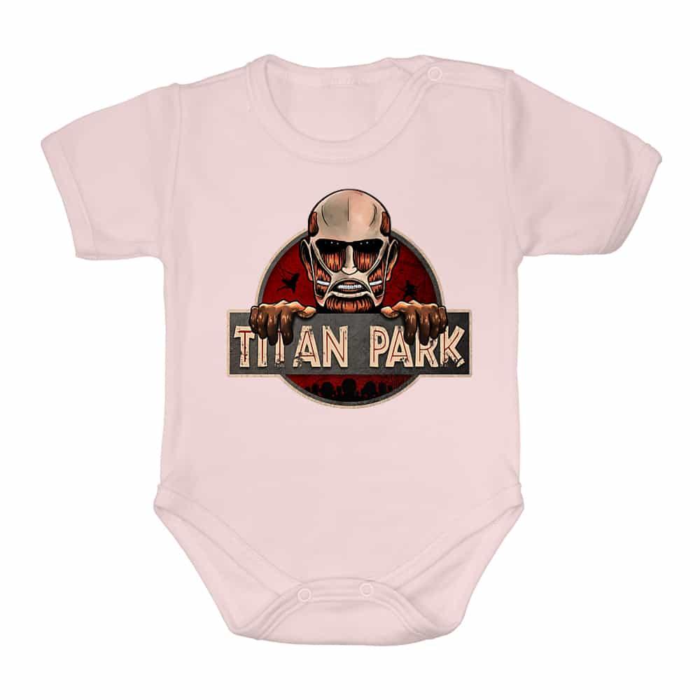 Titan Park Baba Body