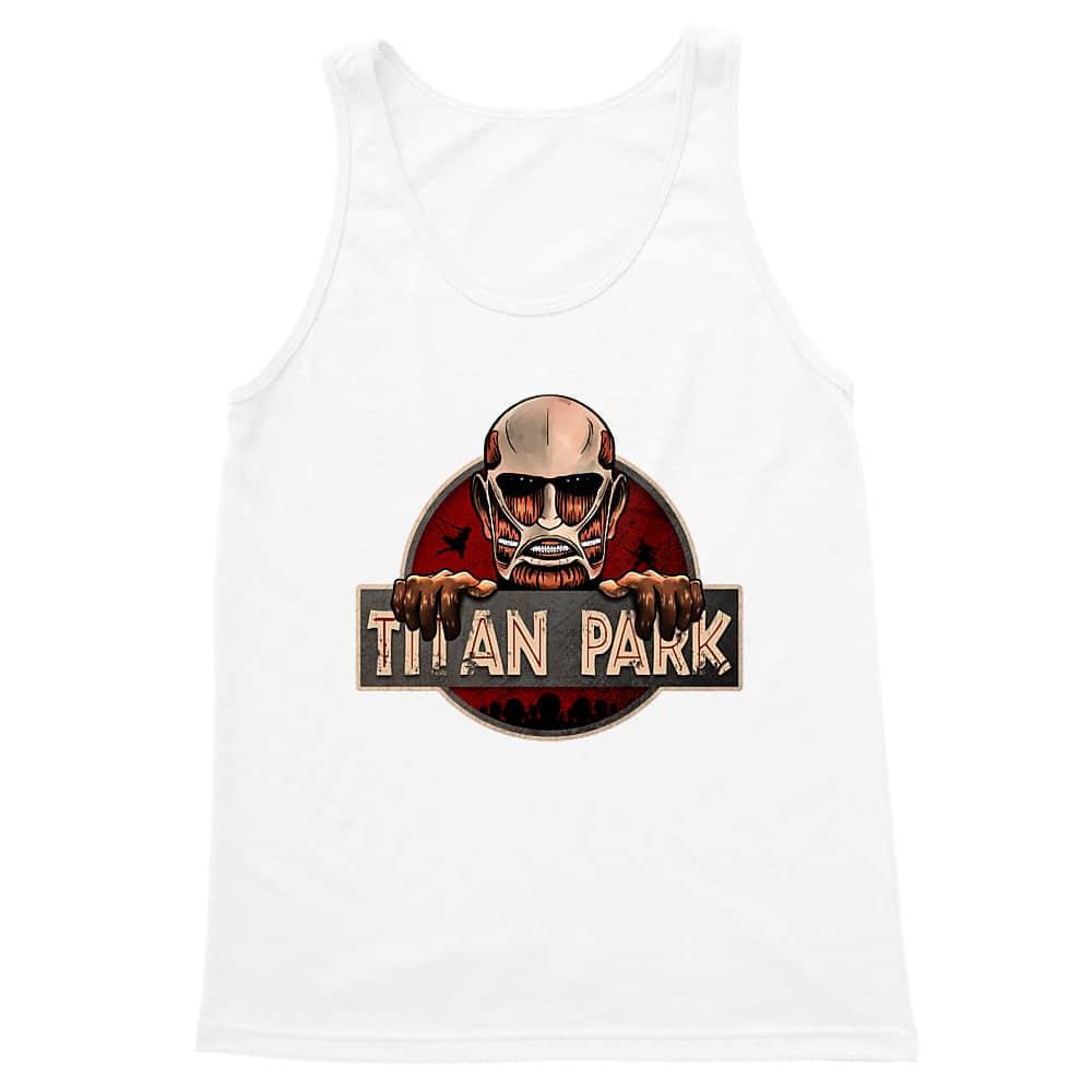 Titan Park Férfi Trikó
