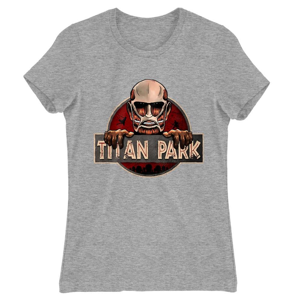 Titan Park Női Póló