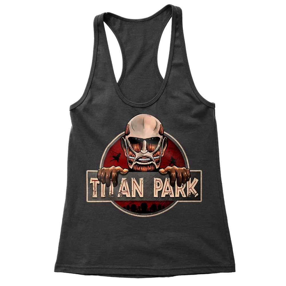 Titan Park Női Trikó