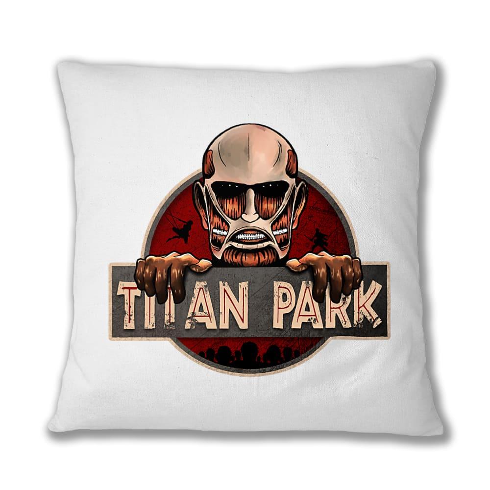 Titan Park Párnahuzat