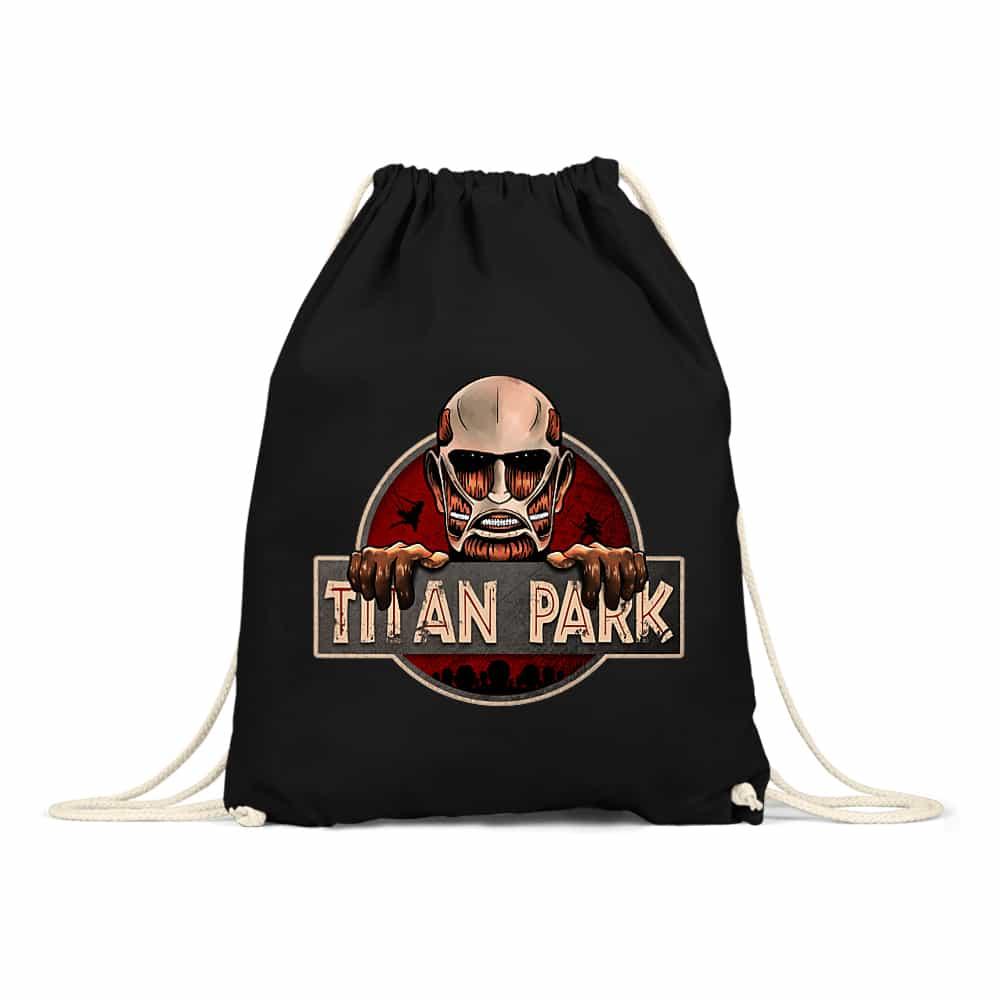 Titan Park Tornazsák