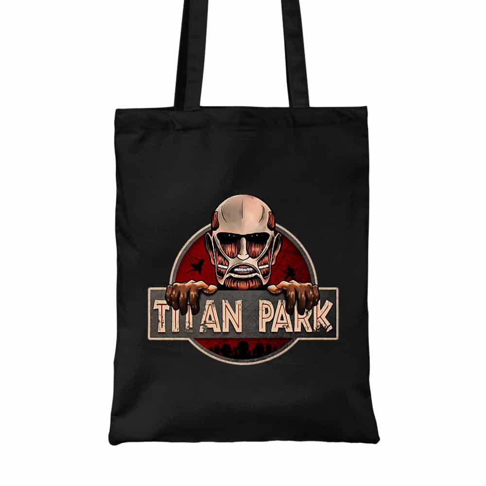 Titan Park Vászontáska