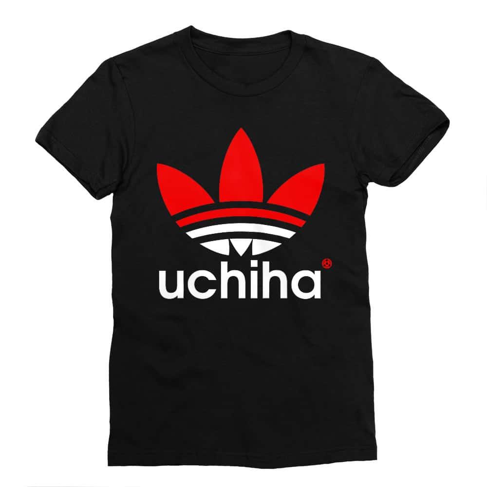 Adidas Uchiha Férfi Testhezálló Póló