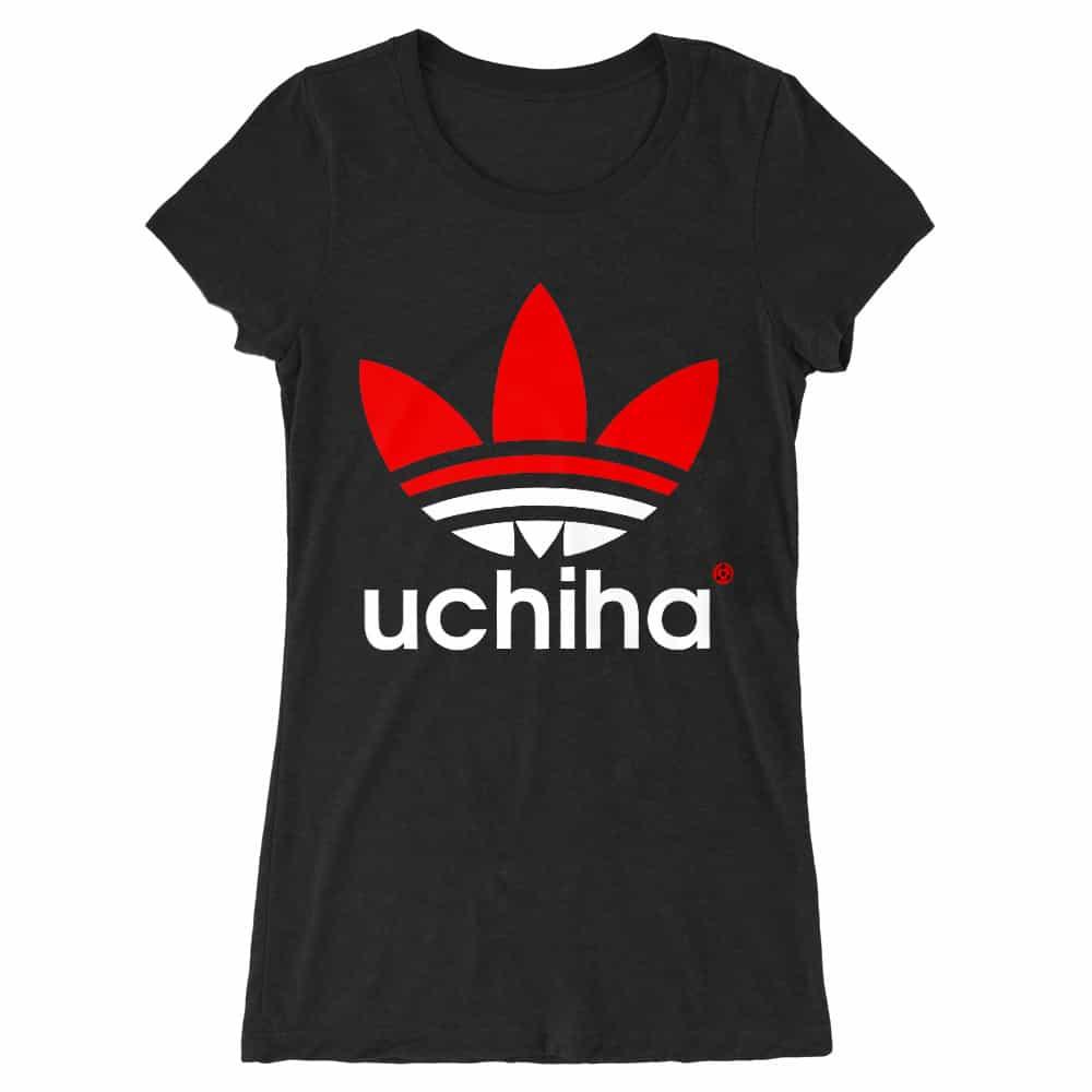 Adidas Uchiha Női Hosszított Póló