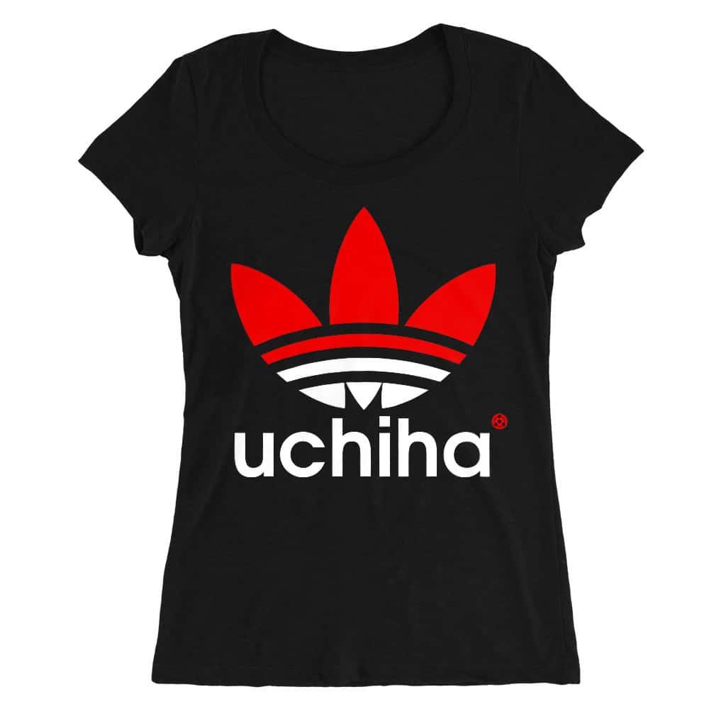 Adidas Uchiha Női O-nyakú Póló